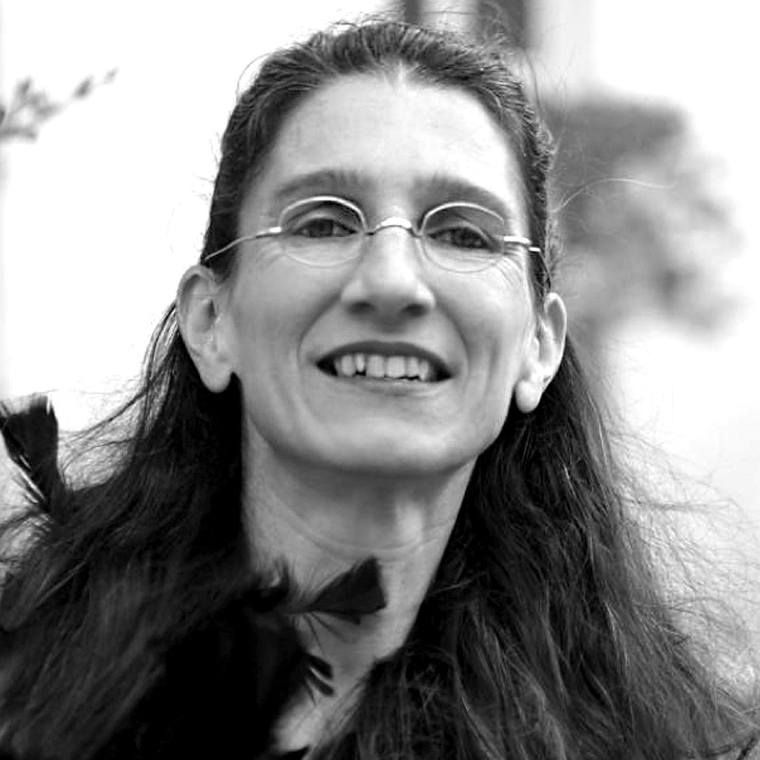 Sandrine ROUQUET, conteuse professionelle